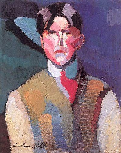 Nemes Lampérth József Self-portrait 1911. Hungarian Nation… | Flickr