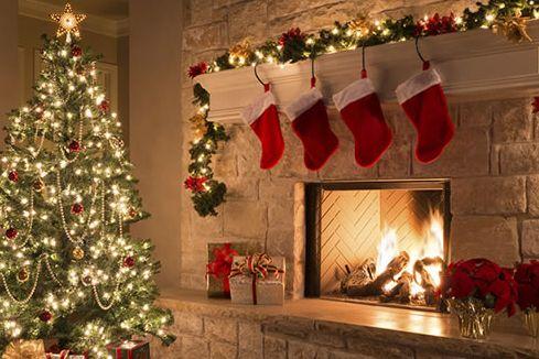 Drukwerk kerst deal: kerstdecoraties en kerstdrukwerk (promotie drukwerk kerst)