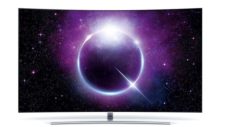 Nachricht:  http://ift.tt/2C1mZ5a Samsung QLED-TVs: Test und Ausblick auf neue Modelle #nachrichten
