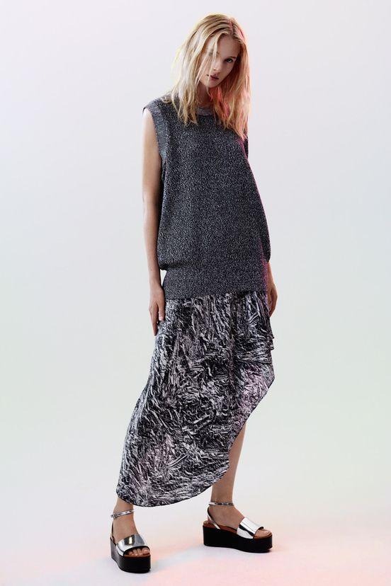 McQ Alexander McQueen Ready-to-wear Spring/Summer 2015|14