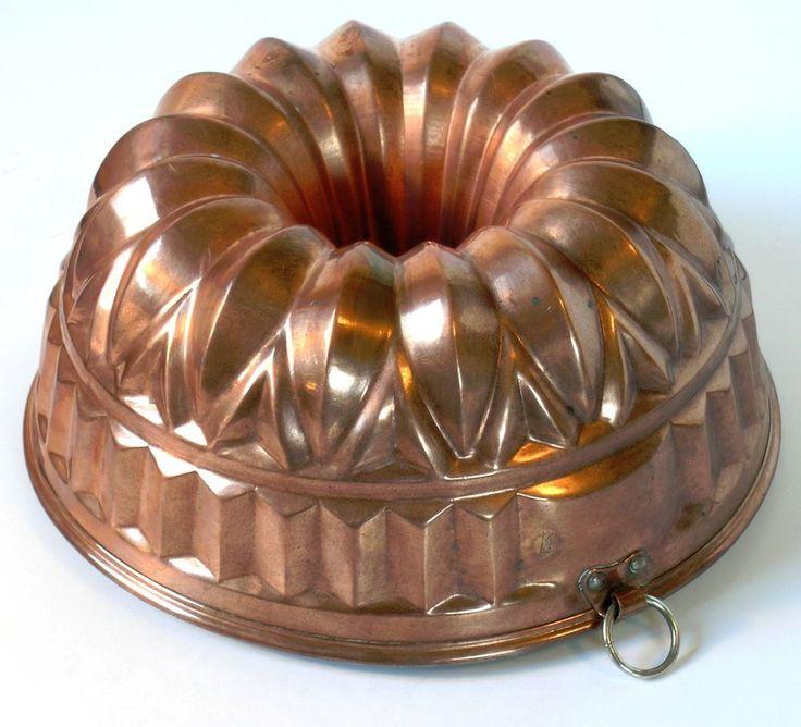 Bundt Tin Cakes