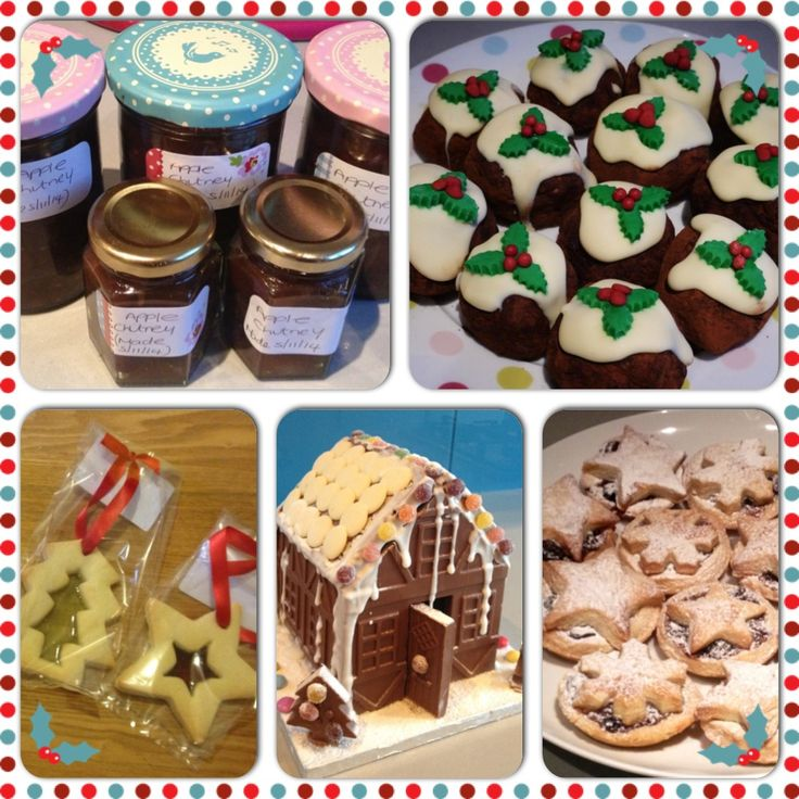 Fab Christmas foodie gifts!