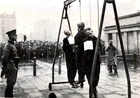 Hanging Execution