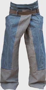Sarouel pantalon / pantacourt