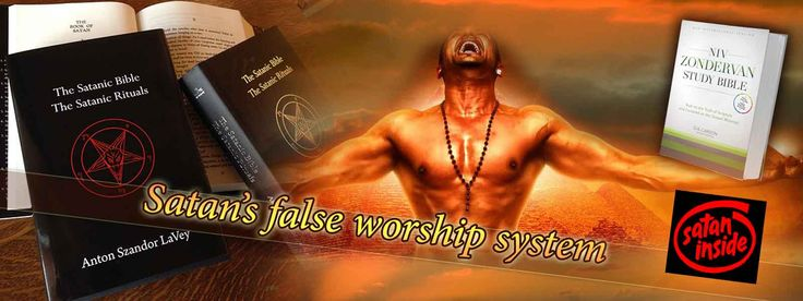 Fake christianity - False worship system