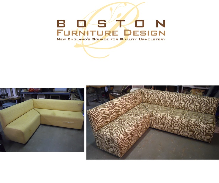 www bostonfurnituredesign com This Old Banquette looks better then ever   after being Reupholstered   Boston FurnitureFurniture. 19 best Ottoman Empire images on Pinterest   Benches  Boston