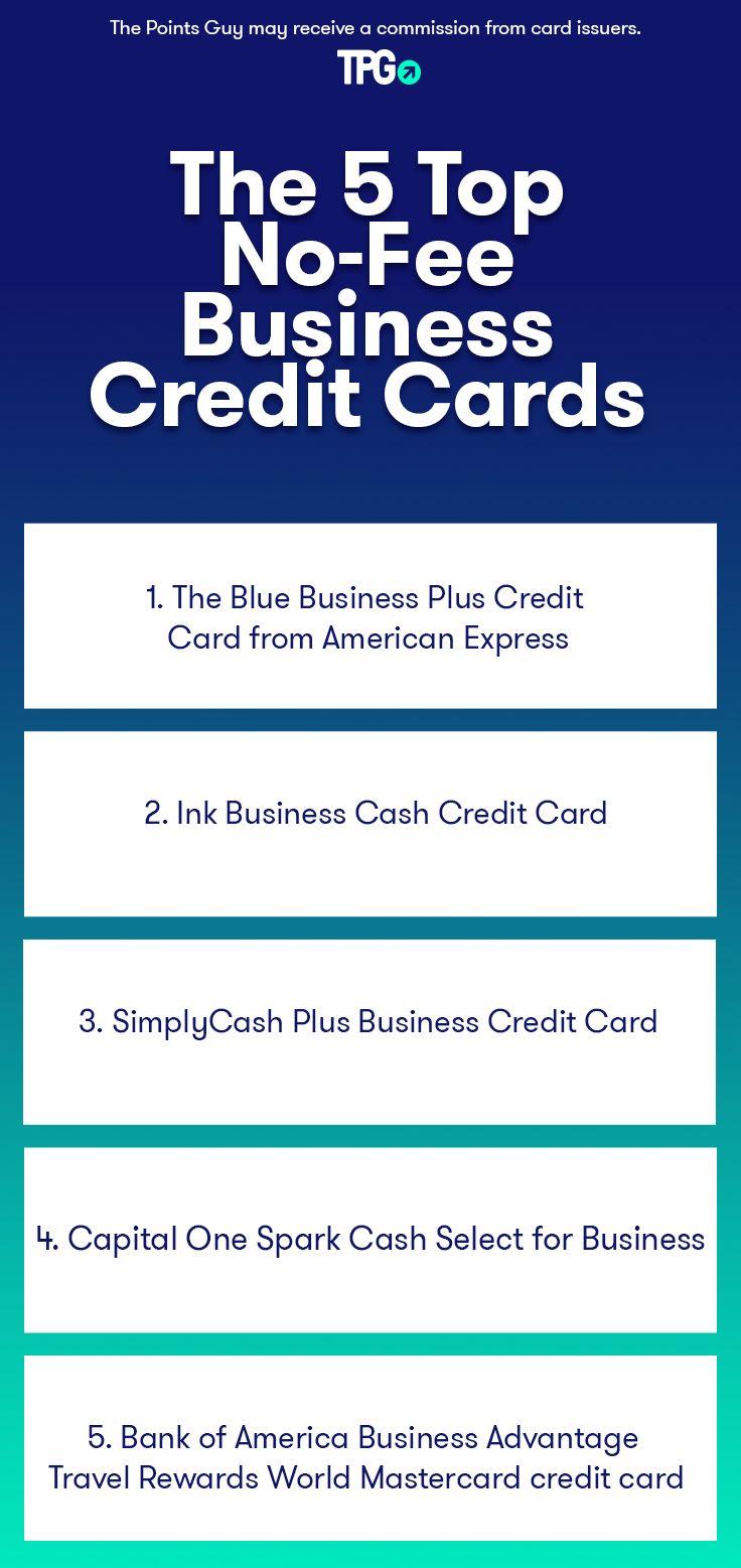 Les 42 meilleures images du tableau best credit cards for travel the 5 top no fee business credit cards magicingreecefo Images