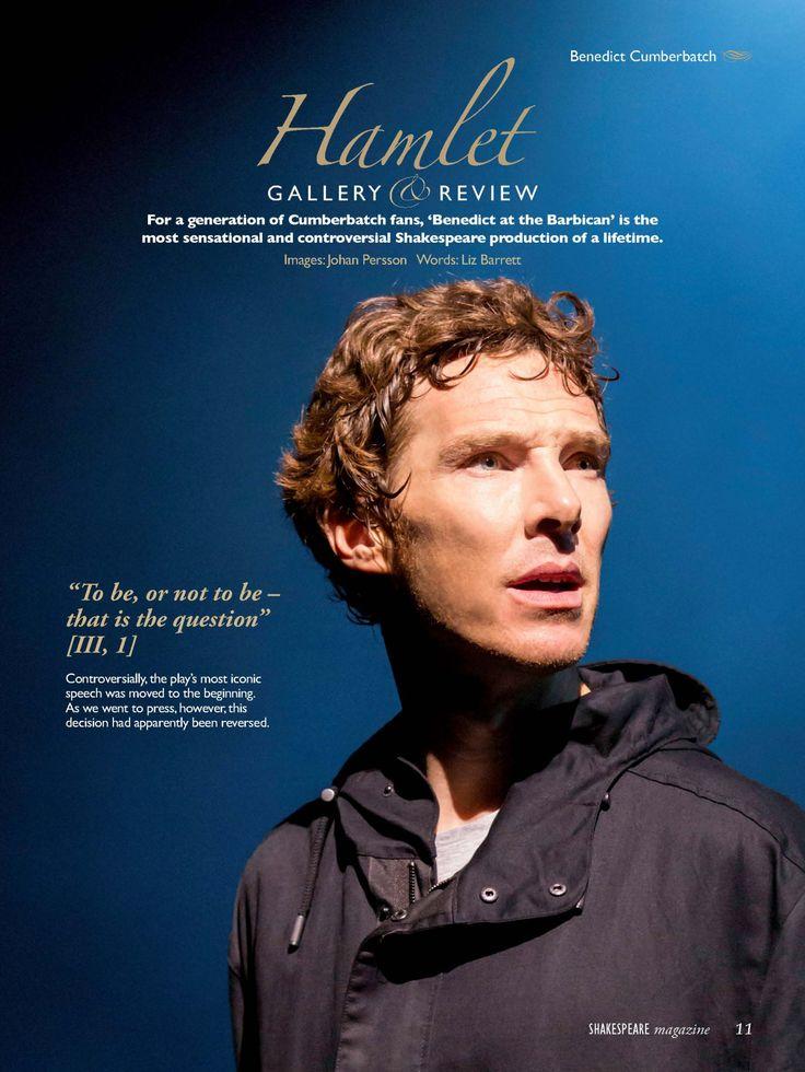 182 best CumberHAMLET images on Pinterest | Benedict ...