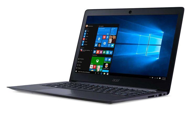 Acer presenta el nuevo portatil TravelMate X3