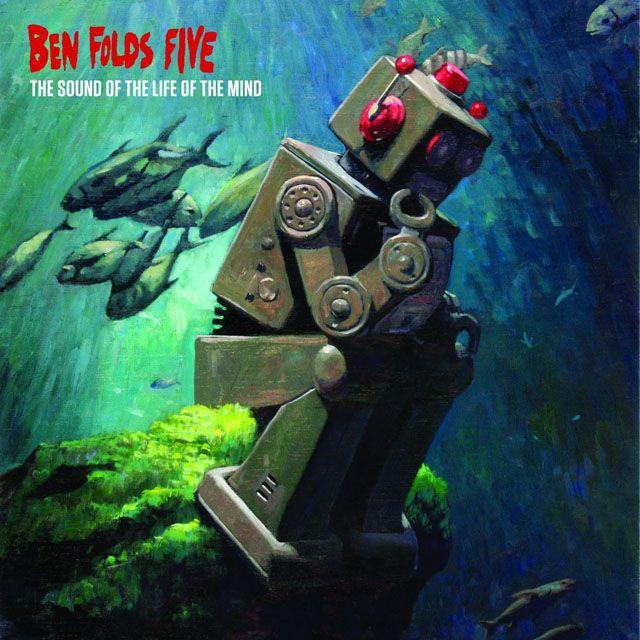 BEN FOLDS - THE FROWN SONG LYRICS