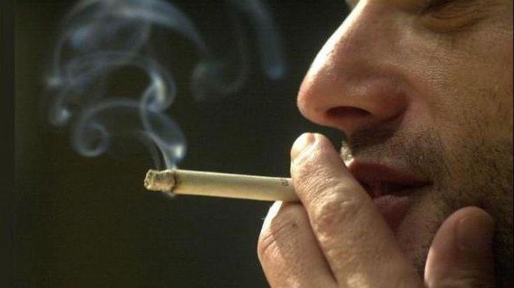 Mañana vuelven a subir los cigarrillos Será del 12 por ciento. Es para los productos de la tabacalera Massalin Particulares.