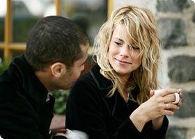 Online Dating Mobile Application