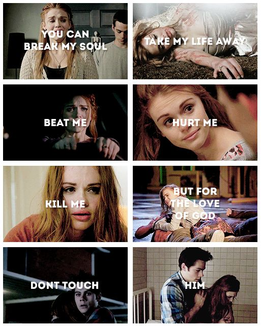 Stydia♡ | Teen Wolf                                                                                                                                                      More
