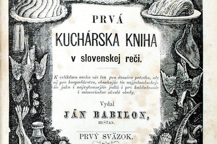 Mäsové polievky podľa Jána Babilona - plus.sme.sk