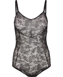 Lulu's Drawer Lily bodysuit