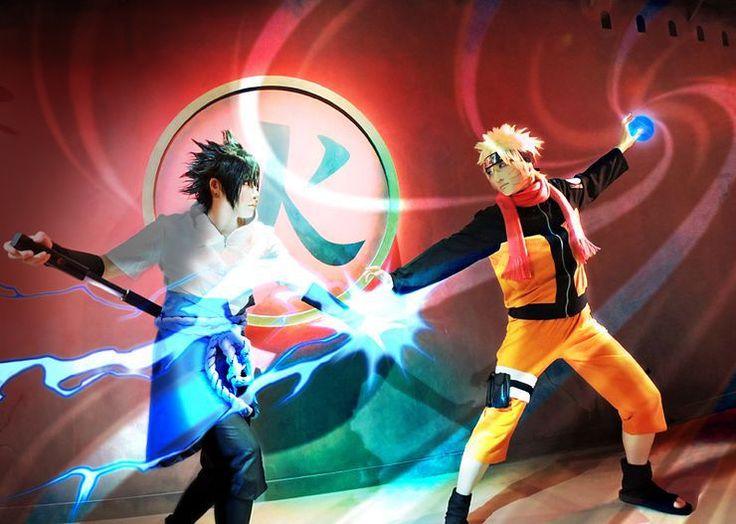 Agak aneh ya rasanya nungguin cerita Naruto versi anime kelar (yang saat ini masih filler) padahal kita udah tau akhirnya kek gimana nanti. Bagi yang udah baca manganya sih.  Cosplay Naruto Uzumaki dan Sasuke Uchiha dari Naruto Shippuden Cosplayer: Vixia  #cosplay #cosplays #cosplaygirl #cosplayboy #otaku #anime #animecosplay #manga #mangacosplay #cosplayer #cosplayers #cosplayergirl #cosplayerboy #asiancosplay #asiancosplayer #worldcosplay #worldcosplayer #naruto #narutocosplay…