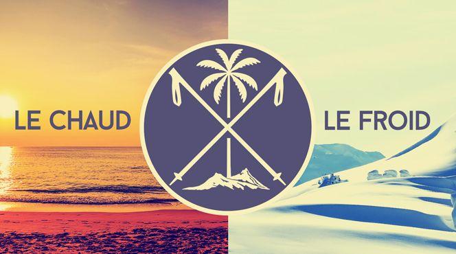 Le soleil des Maldives ? ou la poudreuse des Alpes ? À vous de choisir