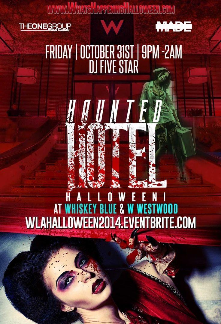 Die 36 besten Bilder zu Best Halloween Hollywood Parties at Top LA ...