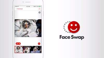 Microsoft Launches Face Swap App And Its Awesome