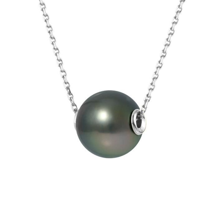 cdiscount collier perle