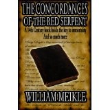 The Concordances of the Red Serpent (Kindle Edition)By William Meikle