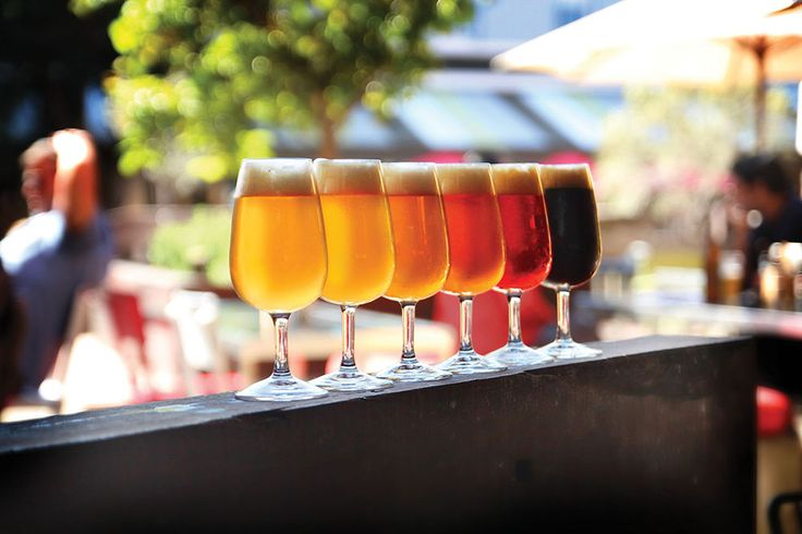 The Monk Brewery and Kitchen, Fremantle  Meet the New players in town at Fremantle's only small batch independent brew house. Head brewer Mal & Rhys the Mad Fermentalist are here to create the ultimate mix of ancient traditional styles of brew mashing with fresh, new, innovative styles.