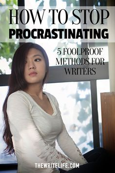 At least one of these techniques will help you outwit procrastination once and for all.