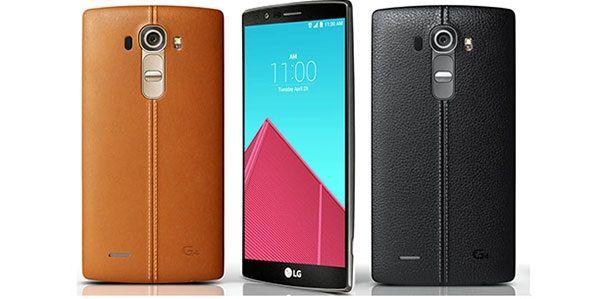 LG G4 a fost lansat oficial