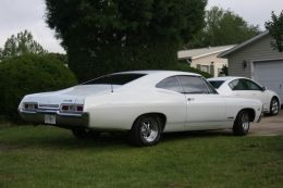 Chevrolet Impala Muscle Car by 66rat http://www.musclecarbuilds.net/chevrolet-impala-build-by-66rat