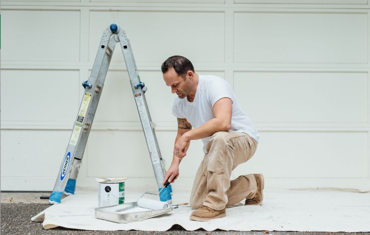 Exterior painting costs and prep