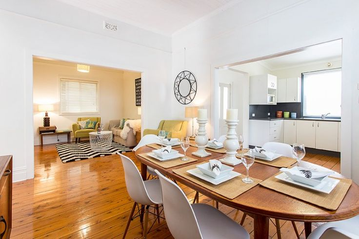 #openplan #dining #living #hamilton #newcastle #youragency