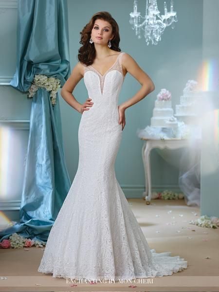8 best wedding dress images on Pinterest | Wedding frocks, Bridal ...