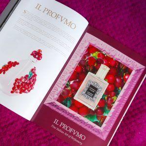 słodko i bez kalorii - recenzja perfum Caramella d'Amore |