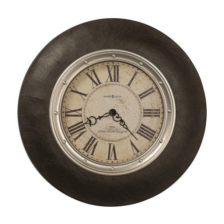 Howard Miller Allen Park 32 in. Wall Clock - 625552