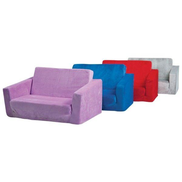 Kids Sofa Bed   Clark Rubber $49.95