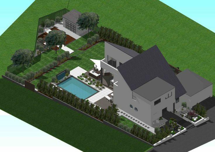 Photo : Bi Generation House Plans Images. 100 Mediterranean Homes