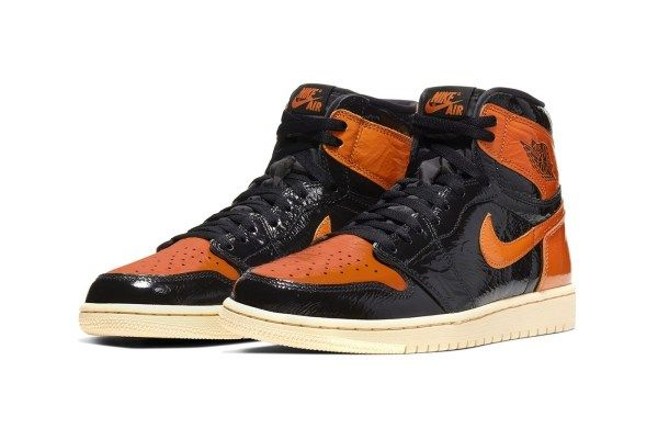 Air Jordan 1 Shattered Backboard 3 0 Is Already A Gold Mine For