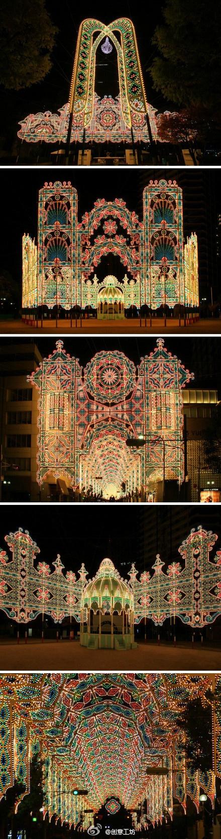 La の 夜景 de Kobe
