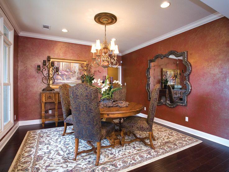 Brookmill Luxury Tudor Home