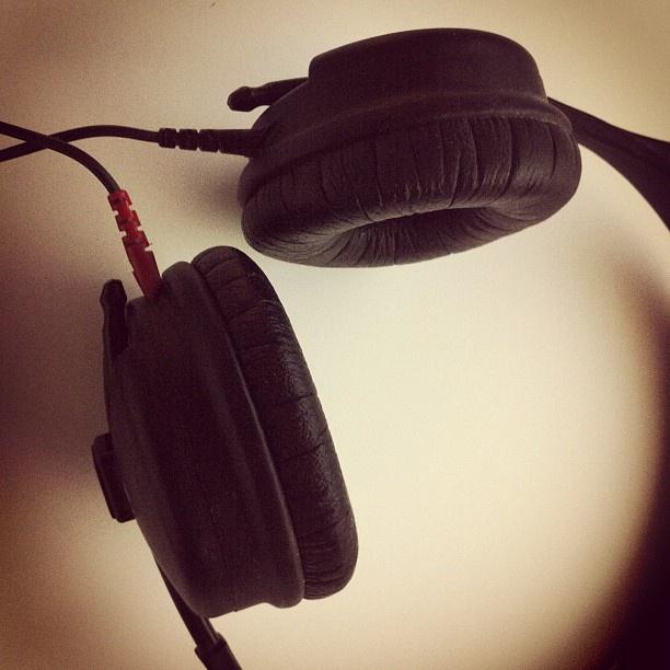 Headphones: Headphones, Photography
