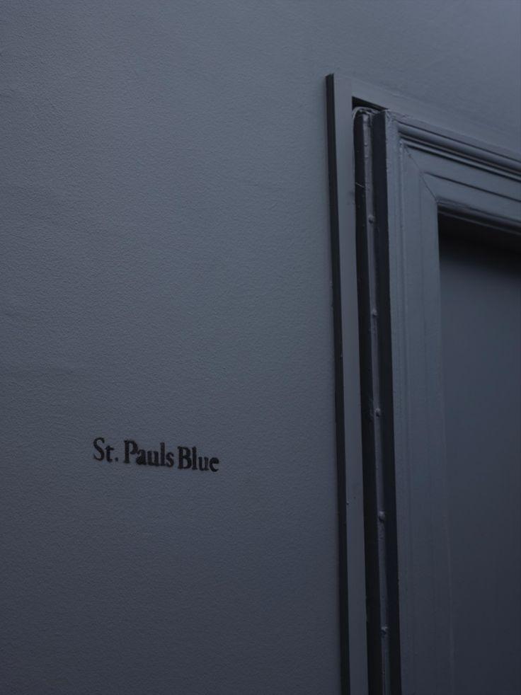 St.Pauls Blue