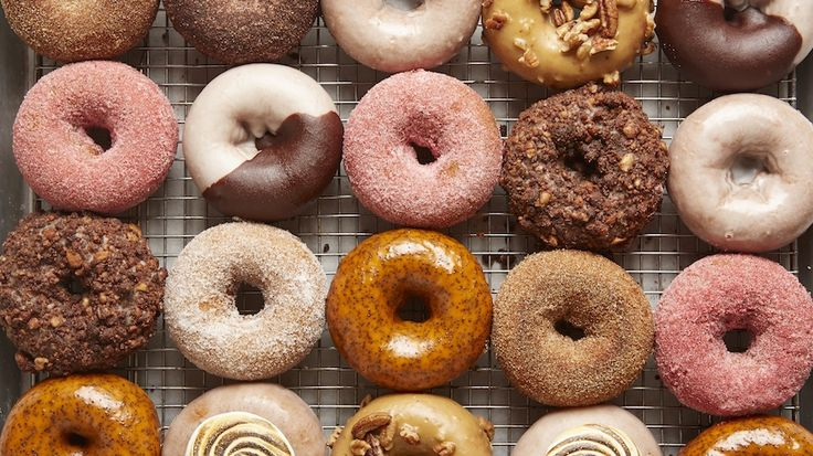 Federal Donuts pops up with $2 doughnuts and free coffee