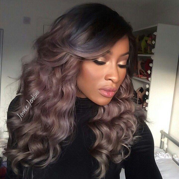 Hair Style Lookbook | hair cute | Color de pelo, Cabello y ...