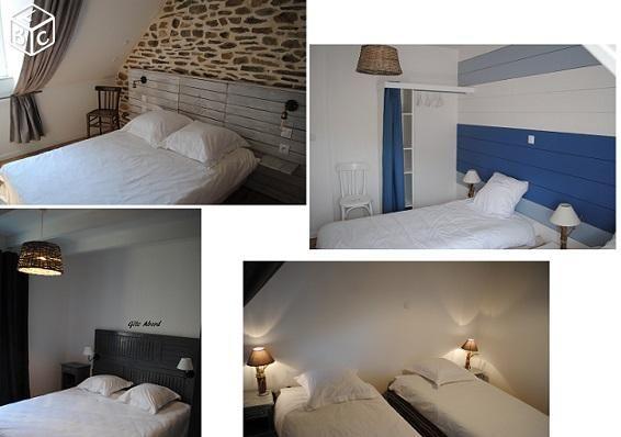 8 best Location Saisonnière Paimpol Bretagne images on Pinterest - küche selber planen