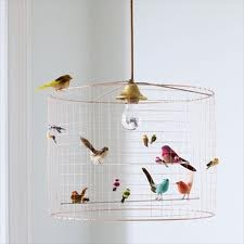 birdcage chandelier - Google Search