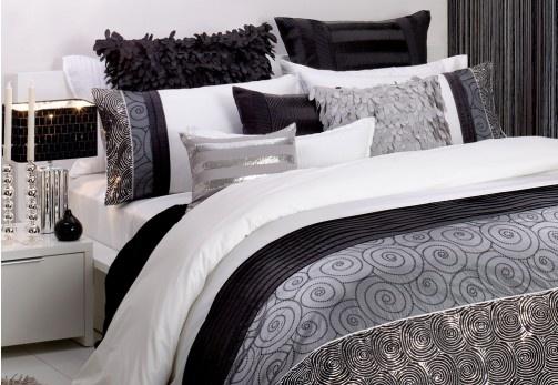 PLATINUM VIXEN Bedroom Suite - be inspired by new bedroom ideas.