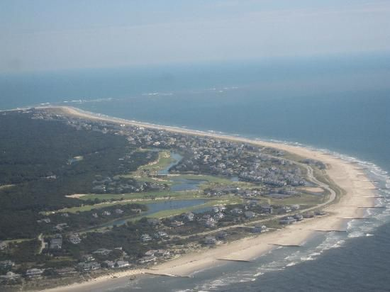 Oak Island, NC:  Cannot wait for September to visit here for the first time with one of my very best friends