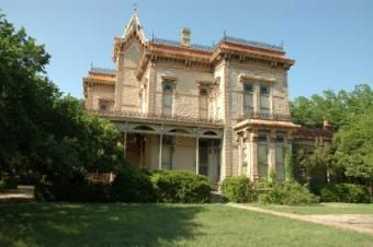 Abandoned Places in Houston | Abandoned Places in Texas http://paranormal.lovetoknow.com/Haunted ...