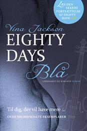 Eighty days blå