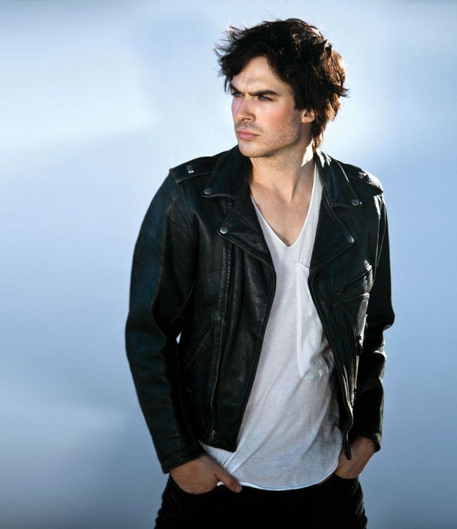 just..scrumptious. love me some vampire diaries